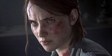 Der Rachefeldzug von Ellie rückt in The Last of Us 2 in den Vordergrund. Bild: Sony Interactive Entertainment