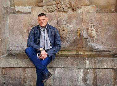 Достопримечательности Барселоны - фонтаны Барселоны