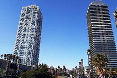 10 лучших отелей Барселоны по версии Forbes