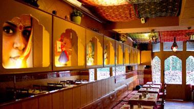 Veg World India - рестораны вегетарианской кухни в Барселоне
