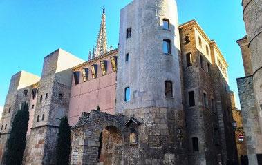 Барселона станет столицей мировой архитектуры в 2026 году
