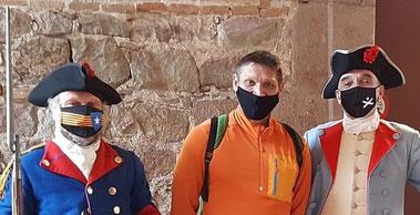 Изменения в законе о масках в Испании с 26 июня 2021