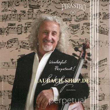 Акционный набор PERPETUAL Pirastro из 6- ти струн!