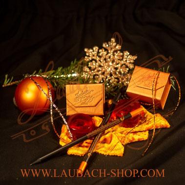 подарки в виде струн и струнных аксессуаров Laubach купить