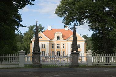 Herrenhaus Palmse