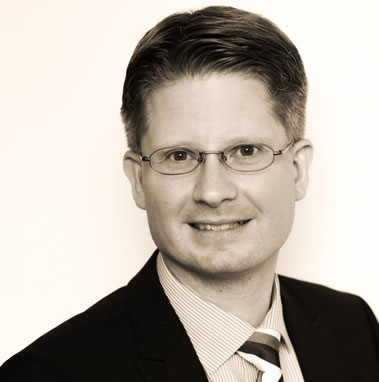 Rechtsanwalt Denis Hübner