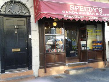 """Die """"neue"""" Baker Street 221b mit B. Cumberbatch verfilmt"""