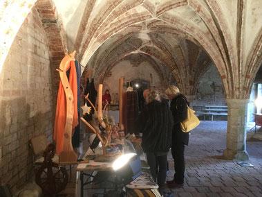 Kloster Altfriedland