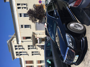 Taxi conventionné CPAM dialyse