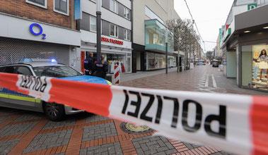 Foto: Pressestelle Polizei Gelsenkirchen
