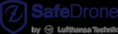 Zertifizierte Drohnenpiloten von SafeDrone Lufthansa Technik