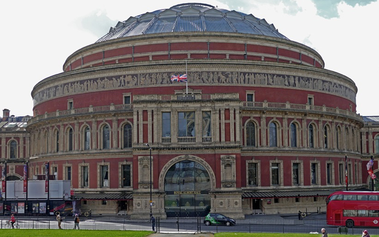 Royal Albert Hall (Foto: pixabay)