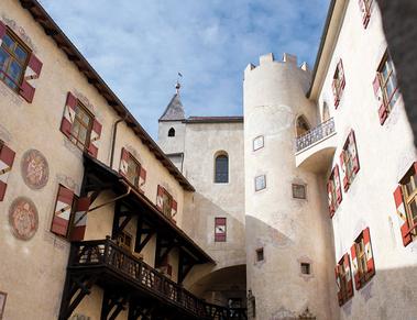 Castel Bruneck