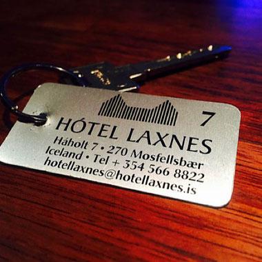 hotel laxnes mosfellsbaer iceland