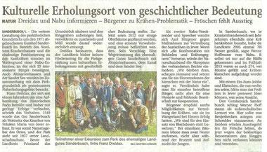 Jeversches Wchenblatt v. 13.5.2013