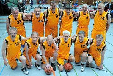2014 richtete der STS die Deutsche Meisterschaft Ü55 in Schwerte aus.