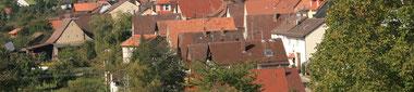 Mehr über die Gemeinde Dürrenbüchig