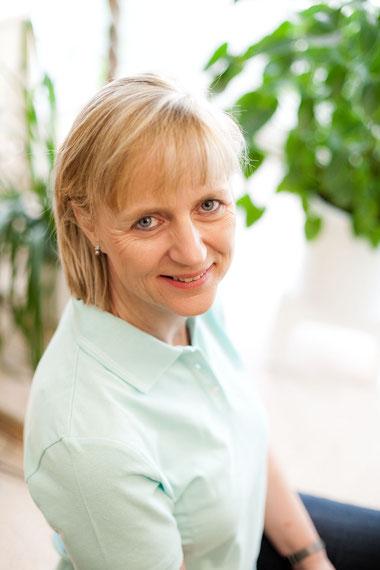 Cathrin Klinkner - Hebamme