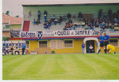 Collecchio-Derthona Play Off