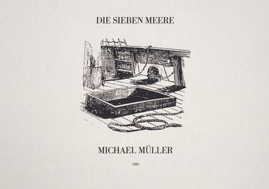 DIE SIEBEN MEERE - 1989