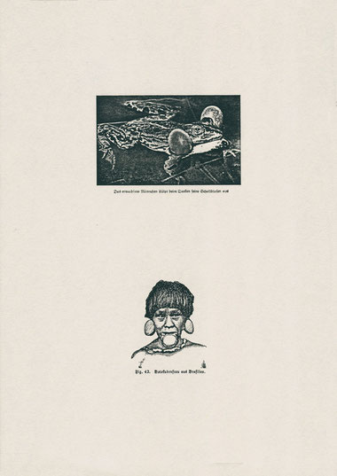 SKIZZENBUCH - 1989