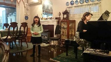 福岡市中央区のピアノボーカル音楽教室ー子どものクラス