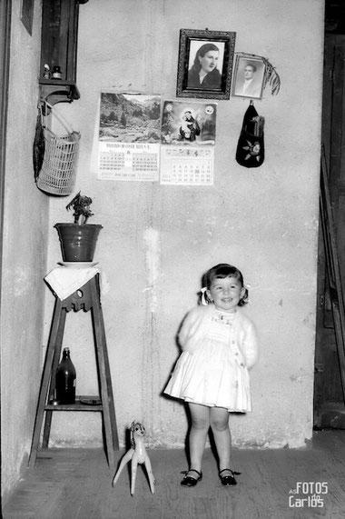 1958-Niña-Carlos-Diaz-Gallego-asfotosdocarlos.com