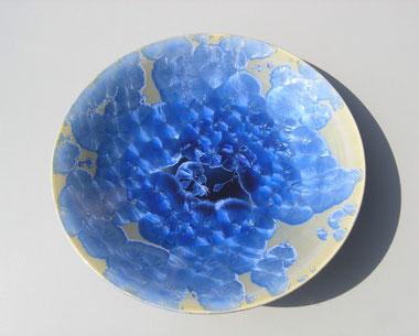 Coupe MM Bleu saphyr