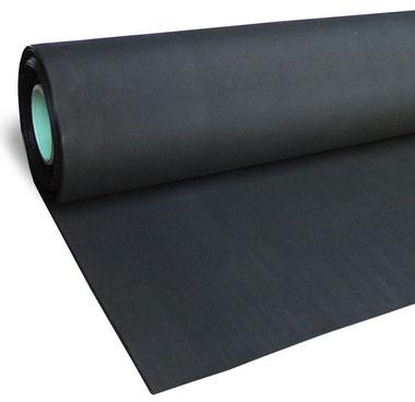 Es un material inerte, altamente flexible para facilitar su aplicación y en caso de rotura, es fácilmente reparable y ofrece una garantía de 20 años a la intemperie.