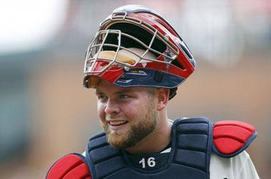 Nella foto Mc Cann neo acquisto degli Yankees (foto da Washingtonpost.com