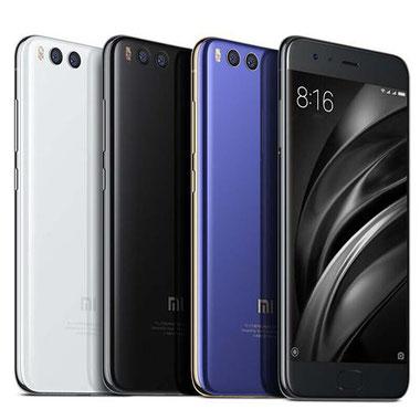 Xiaomi Mi 6 Bewertung