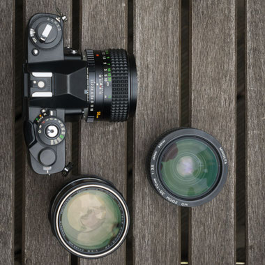 Minolta XD7 Beispielbilder samlpe photos