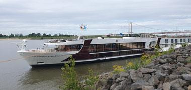 Achte PCE River Cruiser AG