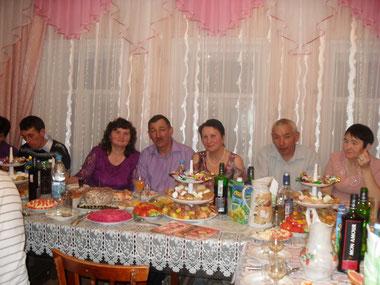 Назыймның 50 яшьлек юбилее, 2011 ел