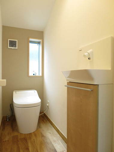 トイレの床材を選ぶ時のポイントや種類