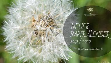 STIKO Impfkalender Herpes Zoster Heilpraktiker Prüfung Oktober 2019 Natalie Hilgner Prüfungsvorbereitung