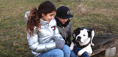 Individuelle Hundeschule, Hundetraining, Verhaltenstraining, Wäschenbeuren, Göppingen, Treue Hundpfoten