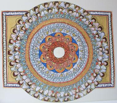 Scivias Codex - Die Harmonie der Engel
