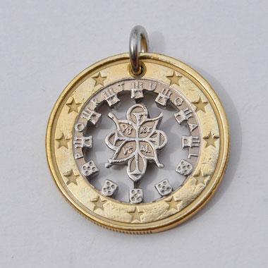 Münzsägewerk Katrin Thull | Portugal - Siegel