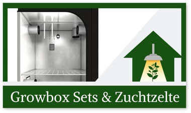 Homebox & Growbox Sets