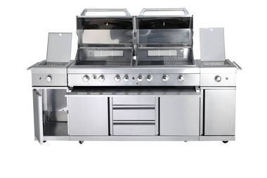 Billig Gasgrill Xl : Broil king imperial xl klaus grillt youtube