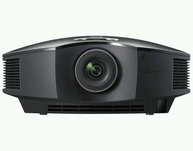 Sony VPL-HW50ES  Heimkinobeamer