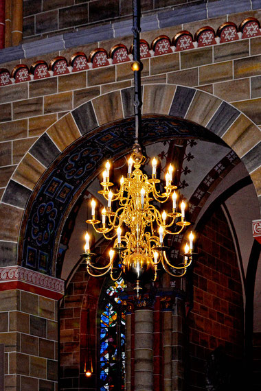 Im St. Petri Dom in Bremen 20