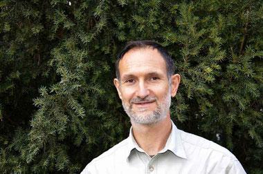 Leiter des Forstamtes Pankow Herr Romeo Kappel