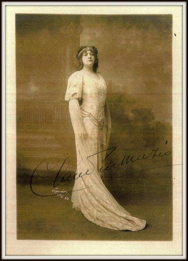 G.Verdi - IL TROVATORE - (Leonora)