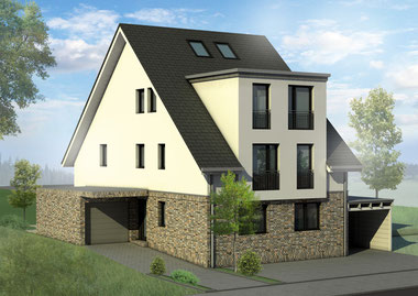 Schnitzler Architekten Architekt Frechen Bergisch Gladbach KLE 1