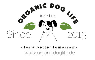 Organic Dog Life - Lifestyle brand for dog lovers