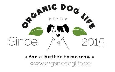 Organic Dog Life - Lifestyle brand for dog lovers