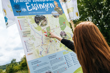 Remstal Gartenschau Essingen