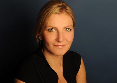 Katja Wenzel -Moderation